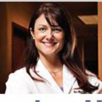 Photo of Dr. Heather Kathleen Harris