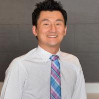 Photo of Dr. Jinsoo Kim