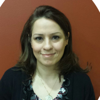 Photo of Dr. Tamara M.