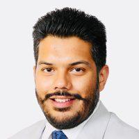 Photo of Dr. GAURAV SHARMA