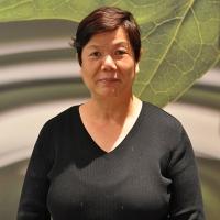 Photo of Lisa Chong