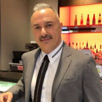 Photo of Dr. Firas Elias