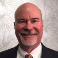 Photo of Dr. James Brian Stephens
