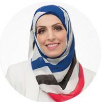 Photo of Dr. Amani Zayed
