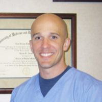 Photo of Dr. Brent Fossum