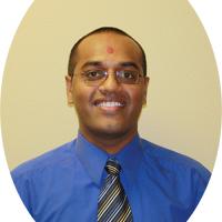 Photo of Vijay Patel