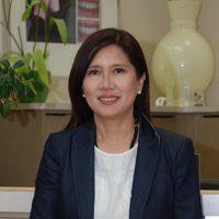 Photo of Dr. Suzette Calimlim-Sauco