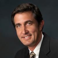 Photo of Dr. Larry Black