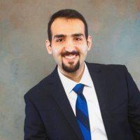 Photo of Dr. Ahmed Al-Ali