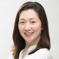 Photo of Dr. Soyeon Yoon Black