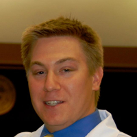 Photo of Dr. Nick Wilson