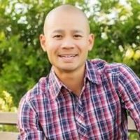 Photo of Dr. Henry Truong
