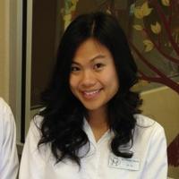 Photo of Dr. Christine Le