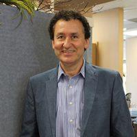 Photo of Dr. Bashar Azar