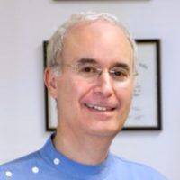 Photo of Dr. Louis Vandersluis