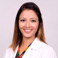 Photo of Dr. Amita Bajwa
