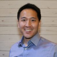 Photo of Dr. Stanley Lin