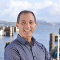 Photo of Dr. Michael Bilikas