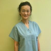 Photo of Dr. Miranda Jing Li