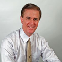 Photo of Dr. Michael J. Keenan