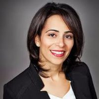 Photo of Dr. Reem Kakish