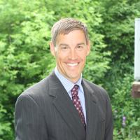 Photo of Dr. Robert Schoenenberger