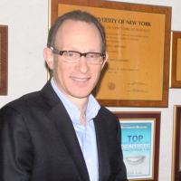 Photo of Dr. Stephen L. Herzberg