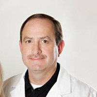 Photo of Dr. Bruce Taylor