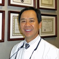 Photo of Dr.  Joseph Orosa Paraiso