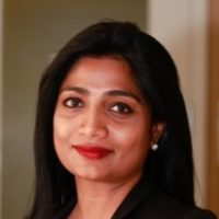 Photo of Dr. Vanathy Jeeva