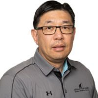 Photo of Dr. Howard Chen