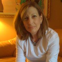 Photo of Dr. Pamela Silver