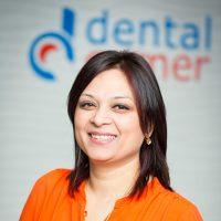 Photo of Dr. Saru Garg