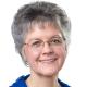 Photo of Dr. Maureen Elizabeth O'Connor
