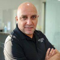 Photo of Dr. Bassam Petros