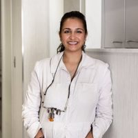 Photo of Dr. Pinky Patel