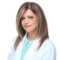 Photo of Dr. Nahid Babaesfahani