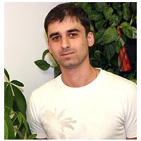 Photo of Guevorg Khatchatourov