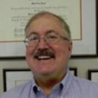 Photo of Dr. Mark L. Speck, DDS