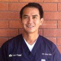 Photo of Dr. Steve Van