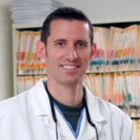 Photo of Dr. Justin Zumstein