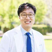 Photo of Dr. Steve Lee
