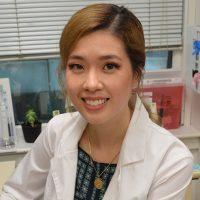Photo of Dr. Sheila Nguyen DMD