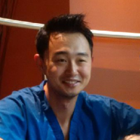 Photo of Dr. James Liang