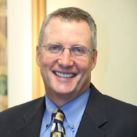Photo of Dr. W. Jeff Snider