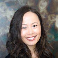 Photo of Dr. Christy Kim