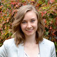 Photo of Stephanie Boville