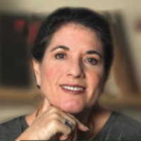 Photo of Dr. Ilene Serlin
