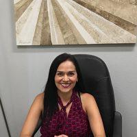 Photo of Dr. Georgina Quintero-Golshan
