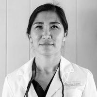 Photo of Dr. Suzie Yang